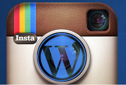 Интегрируем WordPress с Instagram